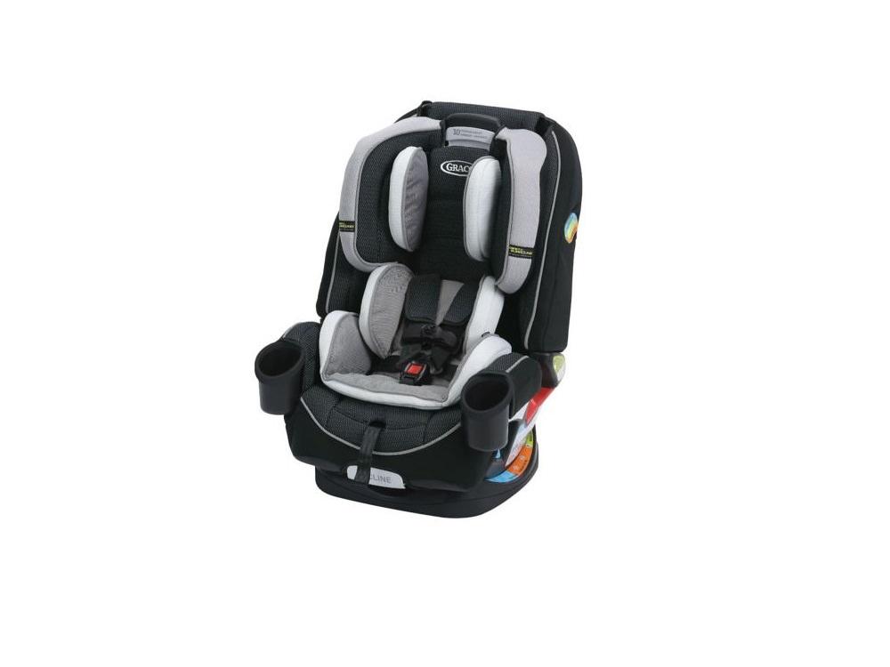 כיסא בטיחות Graco 4Ever ss - גרקו