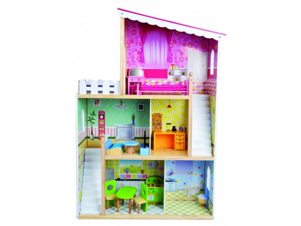 בית בובות ענק ביגיפטס