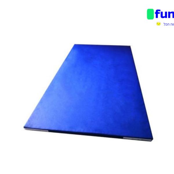 מזרן פעילות / ג'ימבורי 200×100×4 לחדרי משחק וספורט