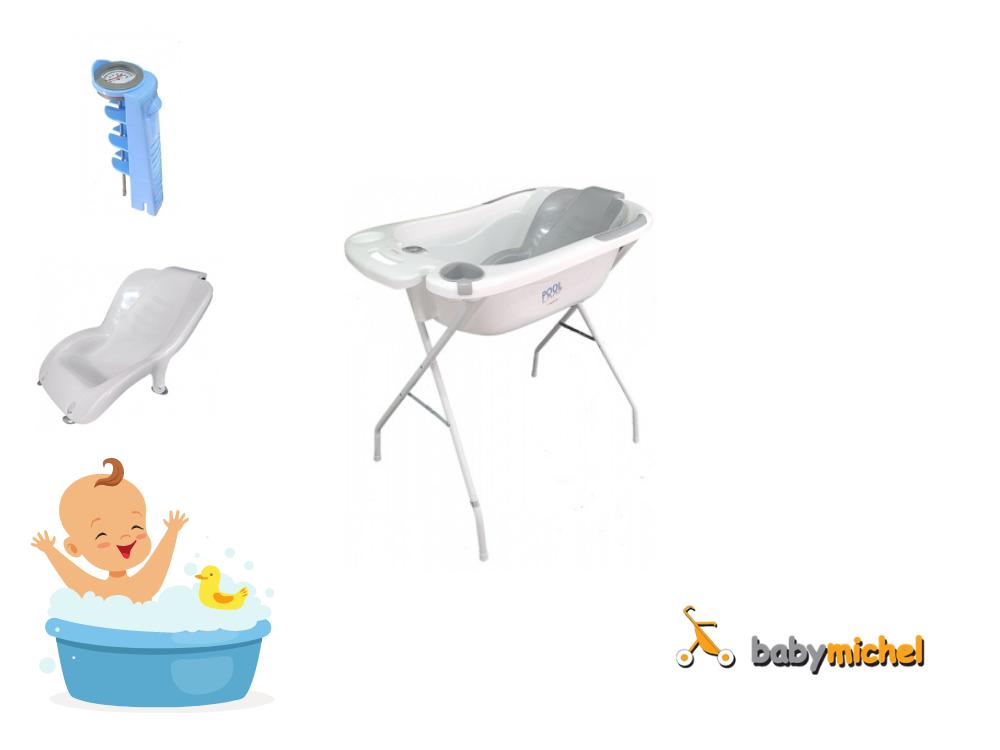 אמבטיה לתינוקות דגם pool