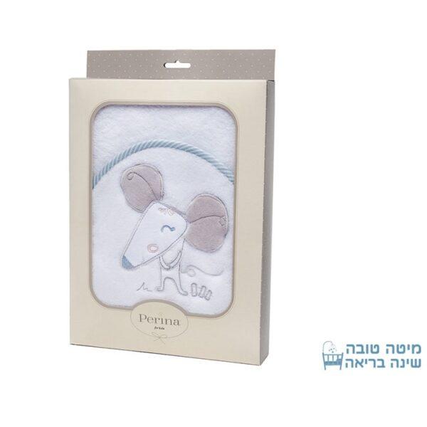 מגבת לתינוקות