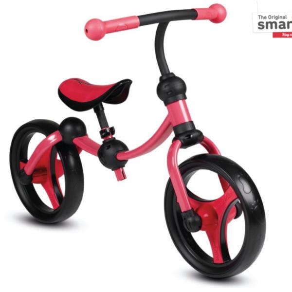 אופני איזון לילדים 2 ב 1 מבית SmarTrike