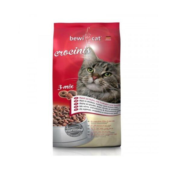 מזון לחתולים מיקס