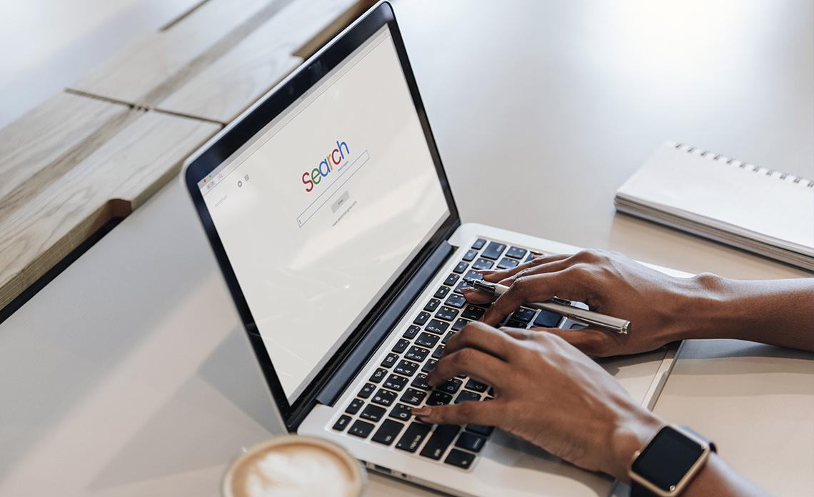 שיפור מנגנון חיפוש מוצרים באתר