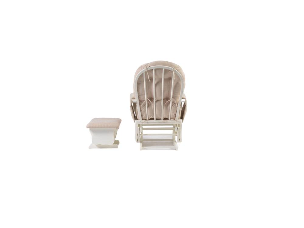 breastfeeding armchair baby michel