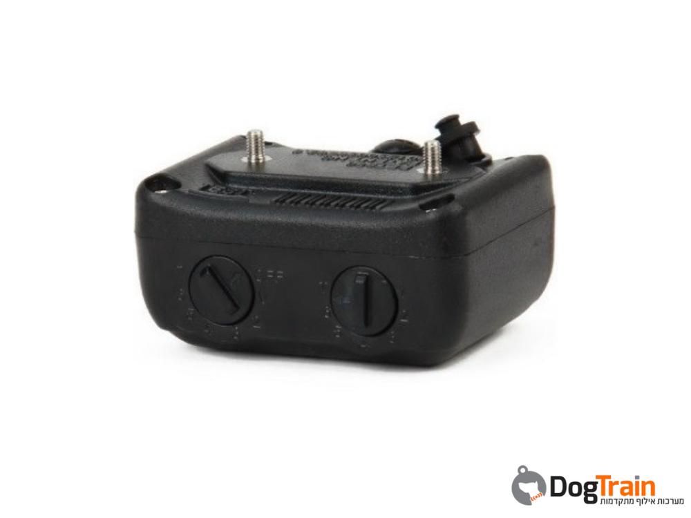 dogtrain-50 קולר נגד נביחות נטען לכלבים בינוניים וגדולים