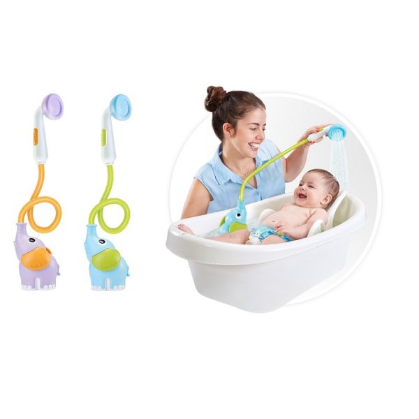 מקלחון לתינוק
