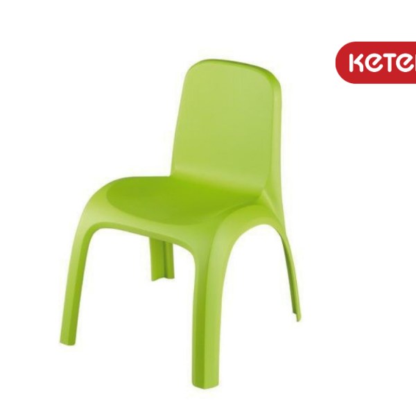 כיסא גילי - ירוק - מבית כתר פלסטיק