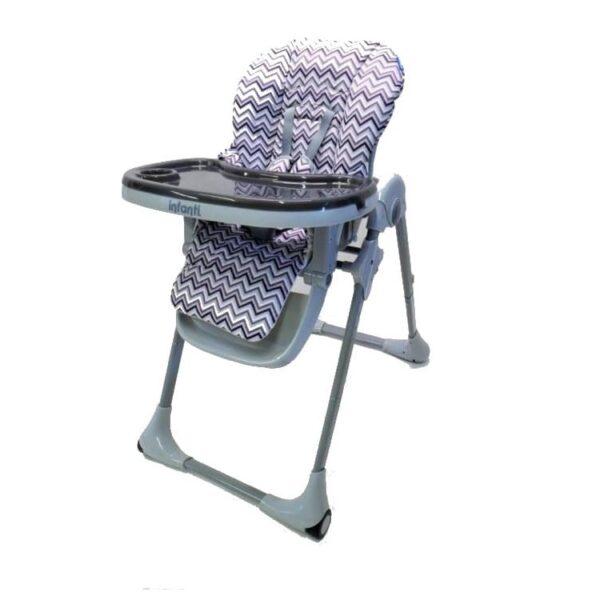 כיסא האכלה פסטו