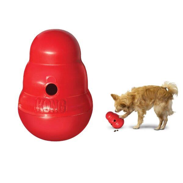 צעצוע קונג ענק לכלב