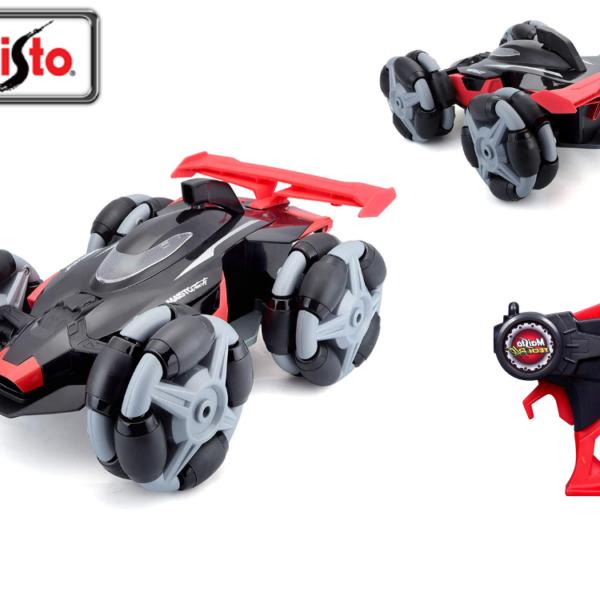 מכונית דריפטים על שלט Maisto Tech R/C Cyclone Buggy