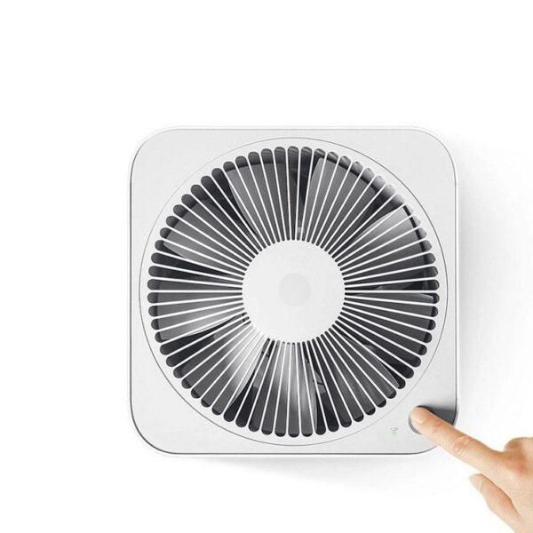 מסנן אוויר | מטהר אוויר מקצועי לבית או לעסק