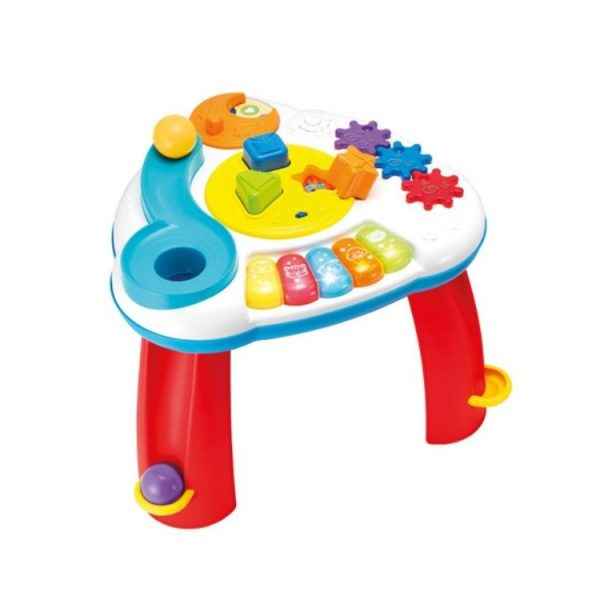 שולחן פעילות אורקולי לילדים