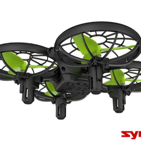 רחפן Syma X26 בעל 4 חיישני קסם - יבואן רשמי