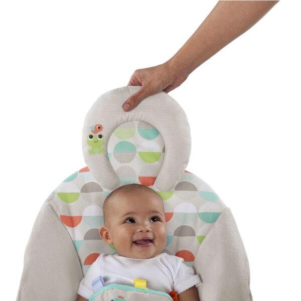טרמפולינה לתינוק