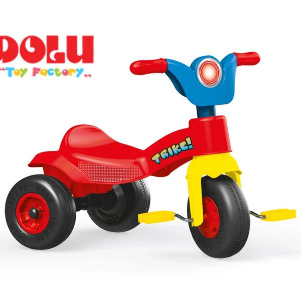 תלת אופן עם פדאלים 'TRIKE' מבית Dolu Toys